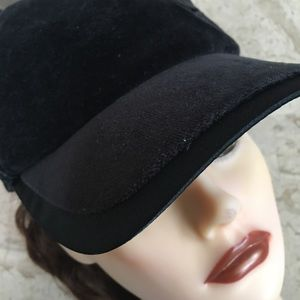 Nike Black Cap